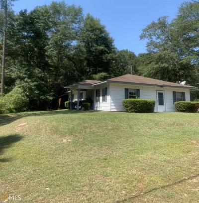 Statesboro Single Family Home New: 5 North