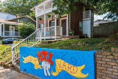 Single Family Home New: 559 Morgan St