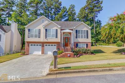Lilburn Single Family Home New: 5479 Durham View Court NW