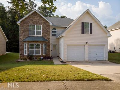Snellville Single Family Home New: 5020 Harley Beth Dr