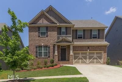 Buford Single Family Home New: 2468 Beauchamp Ct