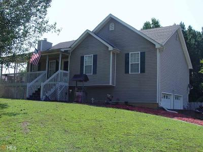 Paulding County Single Family Home New: 75 Olde Town Way