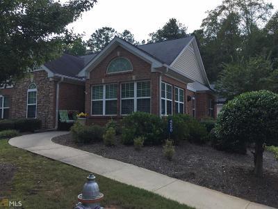 Condo/Townhouse New: 4550 Caleb Xing