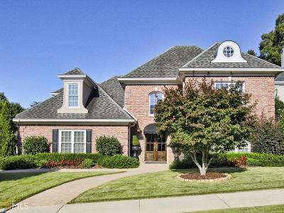Roswell Single Family Home New: 700 Falling Rocks Ct