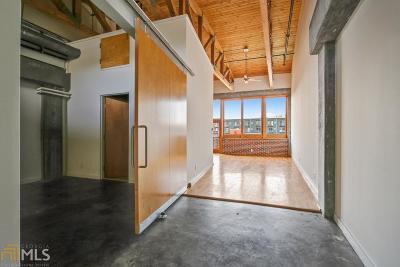 Condo/Townhouse New: 660 Glen Iris Dr #403
