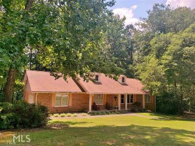 Single Family Home New: 1290 Shadowlawn Dr