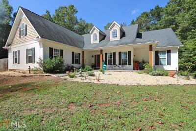 Single Family Home New: 363 Trace Rd