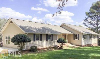 Single Family Home New: 5190 SW Wendwood Rd #7