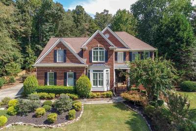 Single Family Home New: 78 Grandwater #483