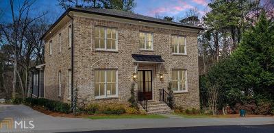 Single Family Home New: 5961 Brundage Ln
