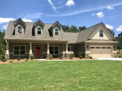 Buckhead, Eatonton, Milledgeville Single Family Home New: 120 Alexander Lakes Dr