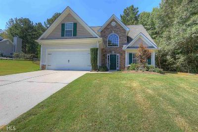 Single Family Home New: 2329 Robin Dr