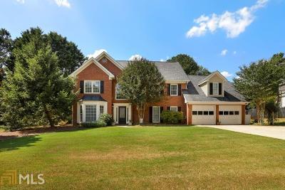 Single Family Home New: 470 Sherman Oaks Way