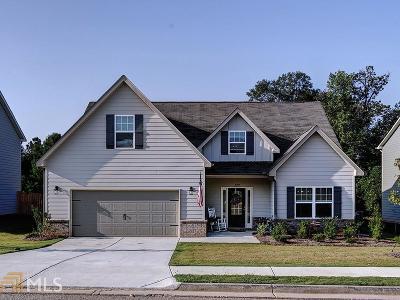 Single Family Home New: 177 Camden Lake Dr