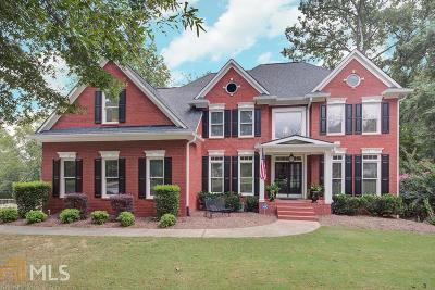 Single Family Home New: 47 Lakecrest Cir