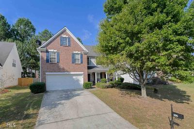 Single Family Home New: 562 Mimosa Grove Xing