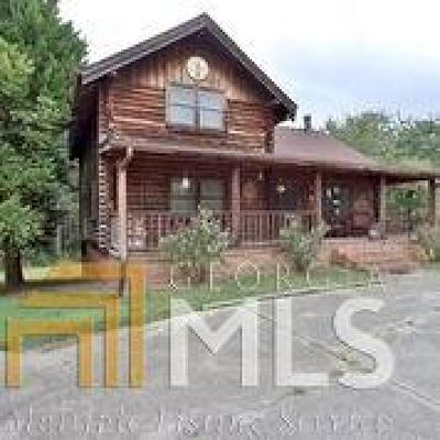 Single Family Home New: 515 Hope Hollow Ln