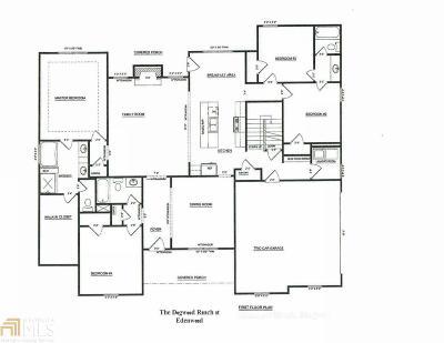 Single Family Home New: 111 Sparkleberry Ln