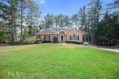 Single Family Home New: 5120 Cameron Forest Parkway