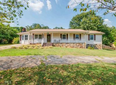 Single Family Home New: 2752 Hill Cir