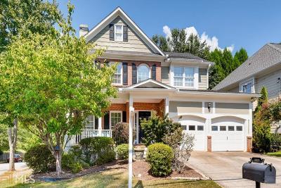 Single Family Home New: 216 Pinehurst St