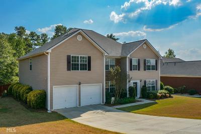 Single Family Home New: 2140 Oakridge Ave