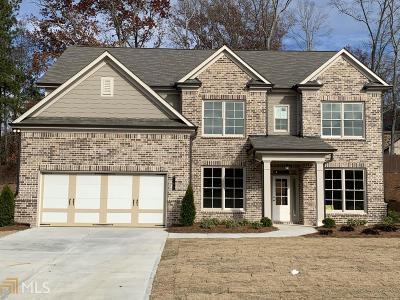 Single Family Home New: 2179 Holland Creek Ln