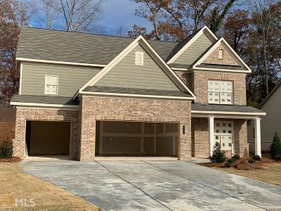 Single Family Home New: 2169 Holland Creek Ct
