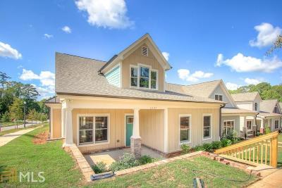 Single Family Home New: 5137 North Pratt Street #94