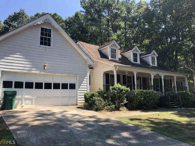 Single Family Home New: 902 Pine Ridge