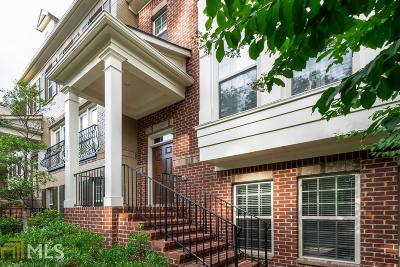 Condo/Townhouse New: 3260 Ferncliff Lane