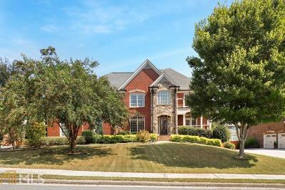 Single Family Home New: 2159 Belmont Trce