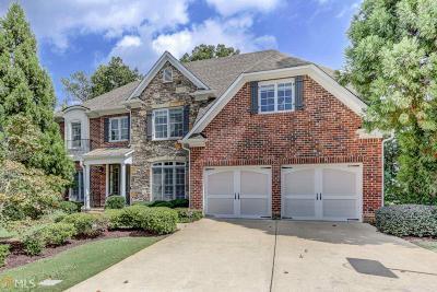 Single Family Home New: 5127 Crescent Cove Ln
