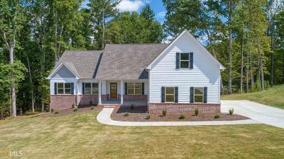 Single Family Home New: 1412 Chapman Cir