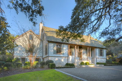 Sea Island Single Family Home For Sale: 405 Sea Island Drive (Cottage 12)