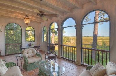 St. Simons Island Single Family Home For Sale: 233 Sea Island Lake Cottages Drive #6