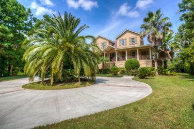 Hamilton Landing Single Family Home For Sale: 915 Rose Cottage