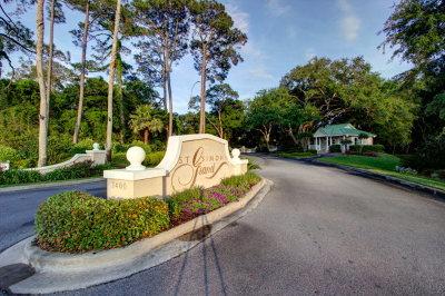 St. Simons Island Single Family Home For Sale: 1400 Ocean Blvd #308