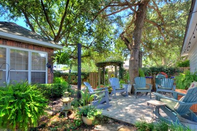 East Beach Single Family Home For Sale: 1901 Bruce Drive
