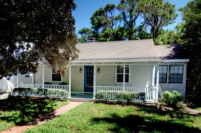 East Beach Single Family Home For Sale: 4214 Eleventh