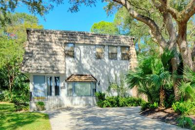 East Beach Single Family Home For Sale: 4222 Third