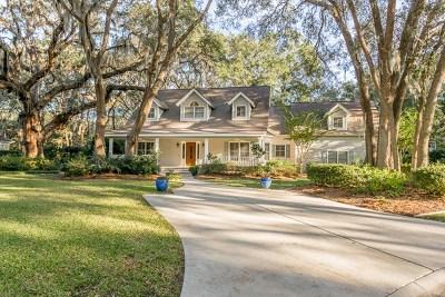 Hamilton Landing Single Family Home For Sale: 805 East Field Ln