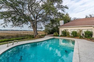 East Beach Single Family Home For Sale: 2311 Ocean Road
