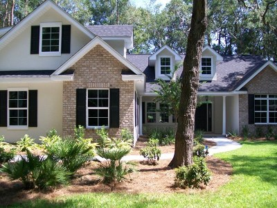 St. Simons Island GA Single Family Home Sold: $3,500