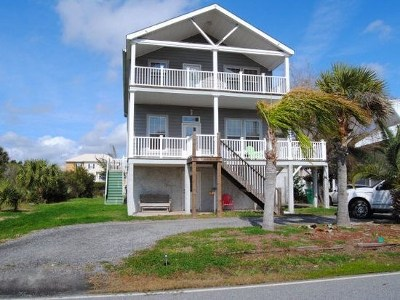 Brunswick Single Family Home For Sale: 103 Sapelo Island Drive