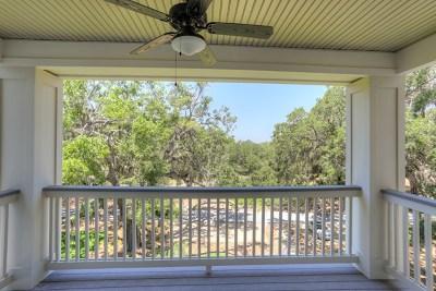 St. Simons Island Single Family Home For Sale: 105 Gascoigne Avenue #305