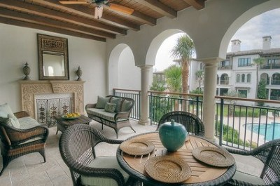 Sea Island Single Family Home For Sale: 300 Beach Club Lane (Beach Club Garden North 473) #473
