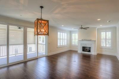 St. Simons Island Single Family Home For Sale: 105 Gascoigne Avenue #303