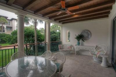 Sea Island Single Family Home For Sale: 100 Beach Club Lane #435