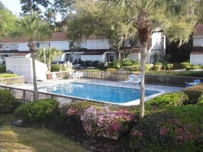 St. Simons Island Single Family Home For Sale: 1000 Sea Island Road #24